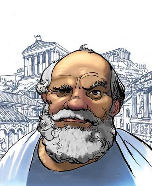 socrates-umor-filosofia