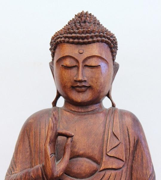 Buda-serenidad